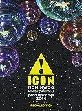 ICON NO MIN WOO 2013クリスマス公演 SPECIAL EDITION(限定生産)(仮) [DVD] 画像