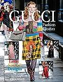 グッチ Gucci Fashion Clothes (English Edition)