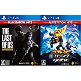 The Last of Us Remastered + ラチェット&クランク THE GAME セット