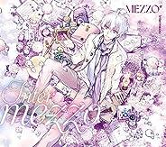 """【Amazon.co.jp限定】MEZZO"""" 1st Album """"Intermezzo""""【初回限定盤B】(メーカー特典:ミニアクリルス"""