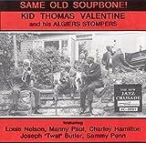 Same Old Soupbone