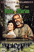 Robin E Marian [Italian Edition]