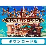 マジカルバケーション[WiiUで遊べる ゲームボーイアドバンスソフト] [オンライ...