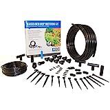 DIG ML50 Drip Irrigation Kit, Black