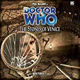 Main Range 18: The Stones of Venice (Unabridged)