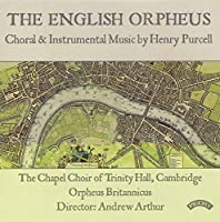 Purcell: the English Orpheus