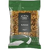 Genoa Foods Sultanas, 300 g, No Flavor Available
