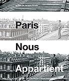 パリはわれらのもの ジャック・リヴェット[Blu-ray/ブルーレイ]