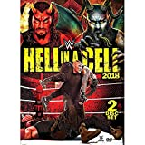 WWE Hell in a Cell 2018 輸入DVD [並行輸入品]