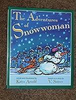 Adventures of Snowwoman
