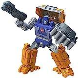 トランスフォーマー ウォー・フォー・サイバトロン キングダムシリーズ デラックスクラス ハッファー/Transformers War for Cybertron Kingdom Deluxe Huffer
