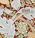 William Morris Arts Crafts Designs 2016 Calendar
