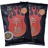 辛麺屋 桝元 辛麺 1食 149g×2袋