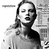 TAYLOR SWIFT<br />REPUTATION [CD]