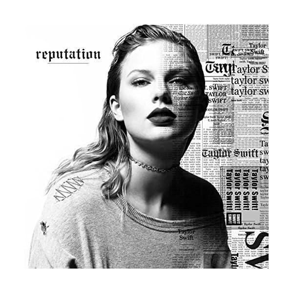 REPUTATION [CD]の商品画像