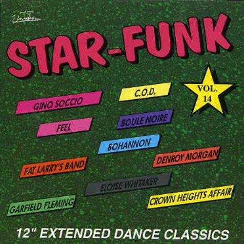 Vol. 14-Star Funk