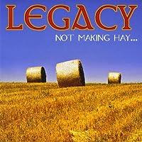 Not Making Hay