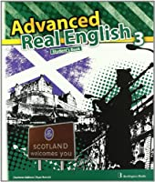 ADVANCED REAL ENGLISH 3 ESO SB ED.11 Burlington