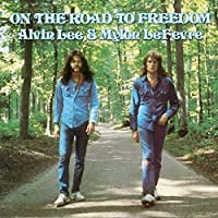 On the Road to Freedom by ALVIIN / LEFEVRE,MYLON LEE (2011-11-22)