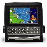 HONDEX(ホンデックス) 5型GPS魚探 HE-601GPII