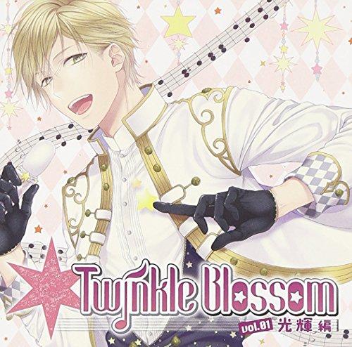 ドラマCD Twinkle Blossom~光輝編~の詳細を見る