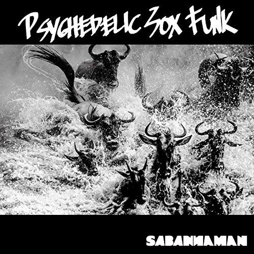 Psychedelic Sox Funk