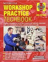 Motorcycle Workshop Practice Techbook (Haynes Manuals)