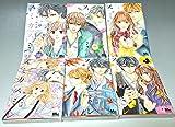 スミカスミレ コミック 1-6巻セット (マーガレットコミックス)