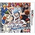 黒子のバスケ 勝利へのキセキ - 3DS