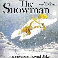 SNOWMAN [12 inch Analog]