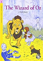 Compass Classic Readers Level 2 :Wizard of Oz Student's Book with MP3 CD