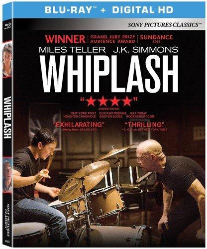 WHIPLASH[Blu-ray][Import]の詳細を見る