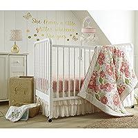 Levtex Baby Charlotte 5 Piece Crib Bedding Set [並行輸入品]