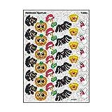 トレンド ごほうびシール キラキラ ハロウィン 72片 Trend Sparkle Stickers Halloween Sparkles T-63009