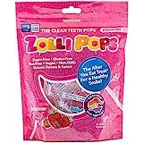 Zollipops - Clean Teeth Lollipops Strawberry - 15 Piece(s)
