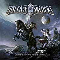 Demons of Astrowaste by Unleash the Archers (2011-05-18)
