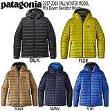 Patagonia レディース ダウン PATAGONIA M'S DOWN SWEATER HOODY パタゴニア メンズ・ダウン・セーター・フーディ 2017〜2018 FALL/WINTER MODEL 日本正規品
