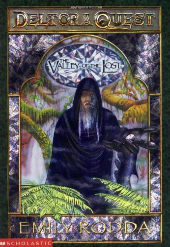 The Valley of the Lost (Deltora Quest)の詳細を見る