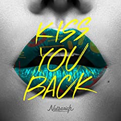 Kiss You Back♪NulbarichのCDジャケット