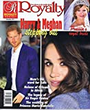 Royalty Monthly [US] December 2017 (単号)