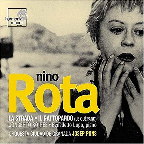 Film Music From La Strada / Il Gattopardo