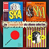 THE TREASURE ISLE SKA ALBUMS COLLECTION