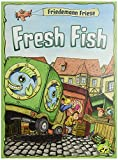 Fresh Fish Game Board Game[並行輸入品]