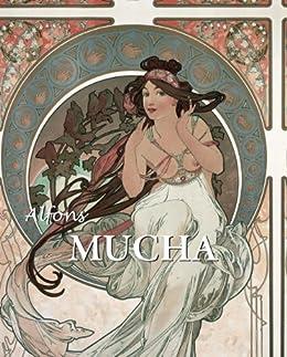 Alfons Mucha by [Bade, Patrick, Charles, Victoria]