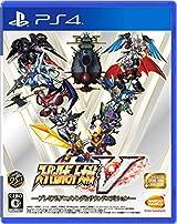 PS4&PS Vita用シリーズ新作「スーパーロボット大戦V」PV第2弾