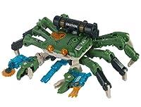 52TOYS MEGABOX XX0-2 暴の緑蟹