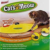 パニック マウス グッズ猫ニャー トレーニング ツール