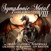 Symphonic Metal 8-Dark &