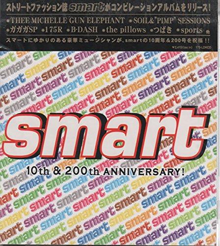 [画像:smart~10th&200th Anniversary!~]
