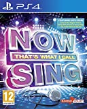 Now That's What I Call Sing Solus (PS4) (輸入版)